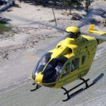 Арендовать Airbus Helicopters H135 T2e в Москве