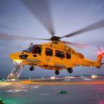 Арендовать Airbus Helicopters H175 в Москве