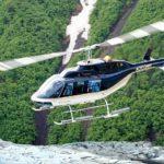 Арендовать Bell 206L4 в Москве