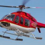 Арендовать Bell 407GX в Москве
