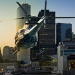 Вертолетная компания Robinson передала два вертолета R44 Cadet  одному из своих дилеров в Техасе