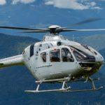 Арендовать Airbus Helicopters H135 P2e в Москве