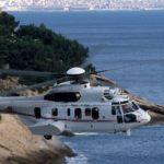 Арендовать Airbus Helicopters H225 Super Puma в Москве