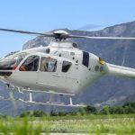 Арендовать Airbus Helicopters H135 в Москве