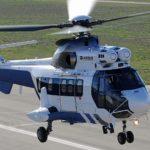 Арендовать Airbus Helicopters H215 в Москве