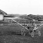 13 ноября 1907 года ‒ первый в мире пилотаж вертолета