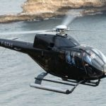 Арендовать Airbus Helicopters H120 в Москве