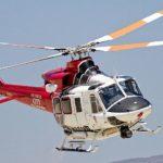 Арендовать Bell 412 EPI в Москве