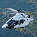 Арендовать Airbus Helicopters H160 в Москве