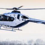 Арендовать Airbus Helicopters H145 в Москве